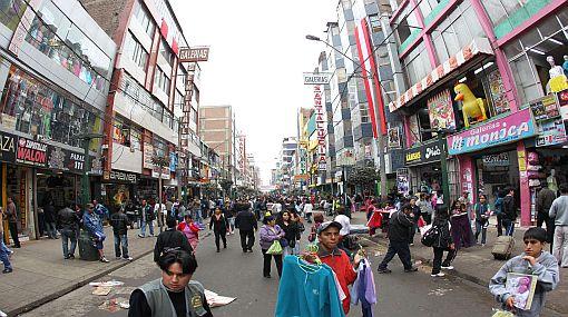 Senasa levantará hoy restricciones a la importación de hilado de la India