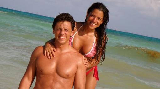 Mexicano que casi se casa con Vanessa Terkes le desea suerte en nueva relación