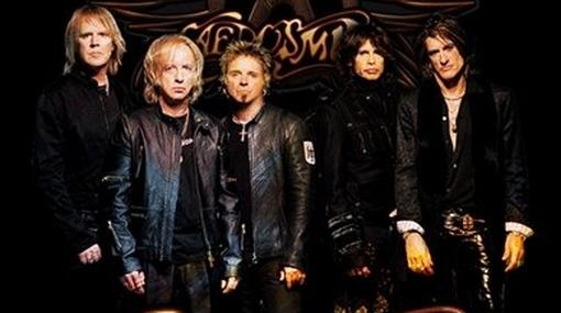 Aerosmith llega esta tarde al Perú