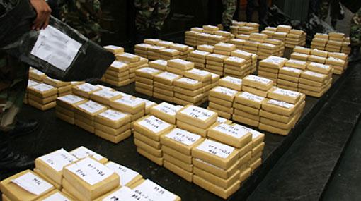 Perú sobrepasó a Colombia en producción potencial de cocaína pura