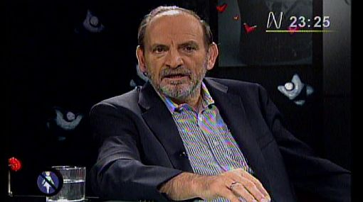 """Yehude Simon sobre Chehade: """"Si no se ha comprobado, no se le puede sentenciar"""""""
