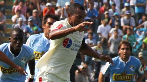 Universitario podrá jugar el domingo ante Sporting Cristal