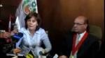 Caso Ciro: Fiscales piden esperar que se confirme identidad  del cádáver - Noticias de junta de fiscales de arequipa