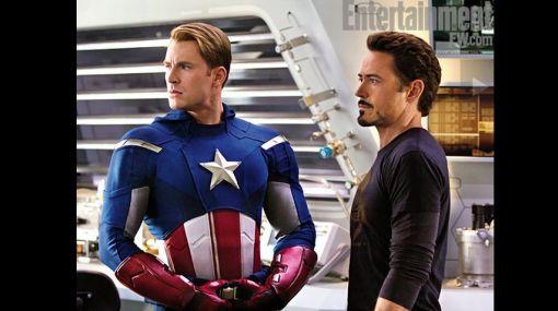 """La película """"The Avengers"""" incluirá escenas grabadas con un iPhone"""