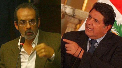 Diez Canseco renunció a megacomisión que investigará gobierno de García