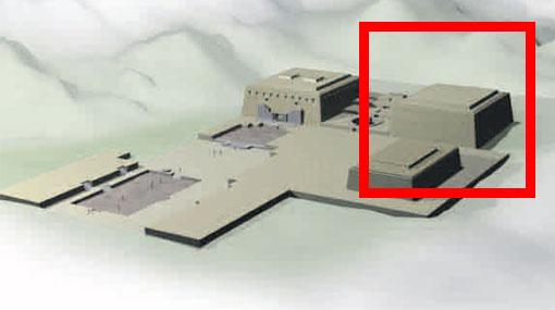 Edificio C: la nueva joya de las excavaciones en Chavín