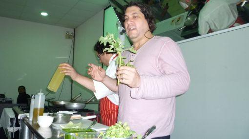 Ingredientes arequipeños fueron rescatados del olvido de la mano de Gastón Acurio