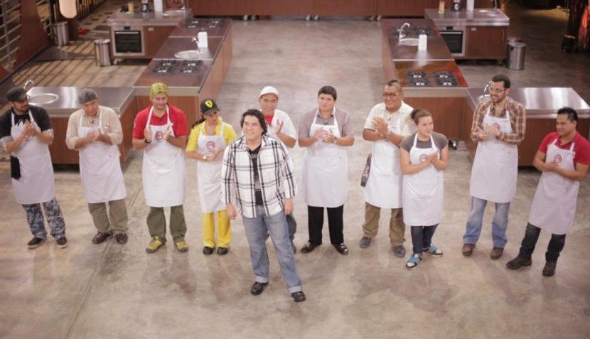 FOTOS: lo mejor del último capítulo de Master Chef Perú