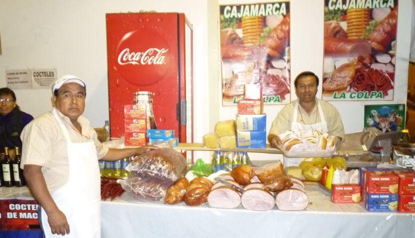 FOTOS: 'Mistura arequipeño' y las postales de una fiesta llena de sabor