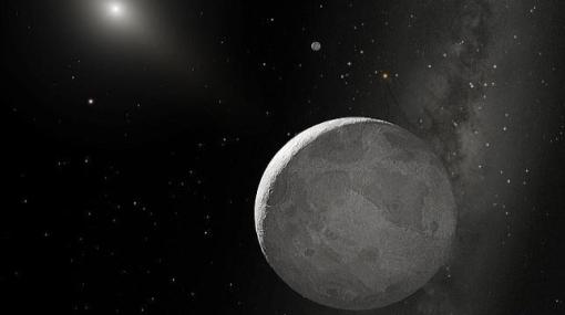 El sistema solar habría tenido cinco planetas gigantes en su origen
