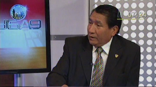 Congresista de Puno cuestionado por lograr reducción de deuda bancaria en 90%