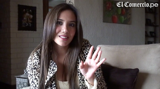 Sandra Vergara piensa en grande: