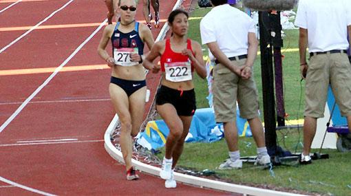 Inés Melchor ganó medalla de bronce en los Juegos Panamericanos