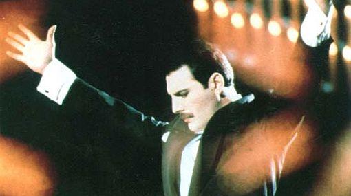 Queen planea un disco con canciones inéditas de Freddie Mercury
