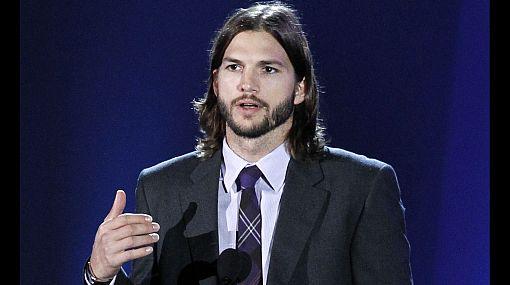 "Ashton Kutcher: ""Las redes sociales permiten eliminar prejuicios"""