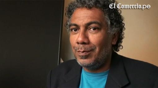 """Rafael Santa Cruz: """"El cajón tiene mayor identidad peruana que el cebiche"""""""