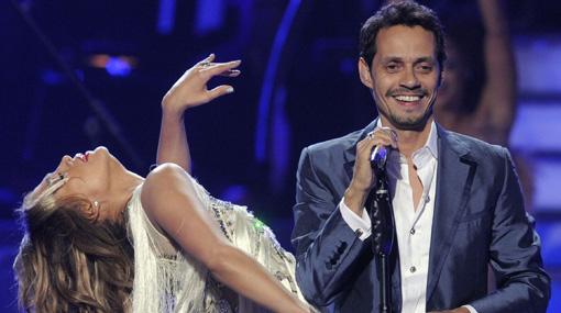 Marc y Jennifer Lopez llegarán a Lima en diciembre