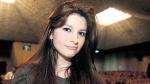 Poder Judicial retiró orden de captura contra Giuliana Llamoja - Noticias de carmen hilares martinez
