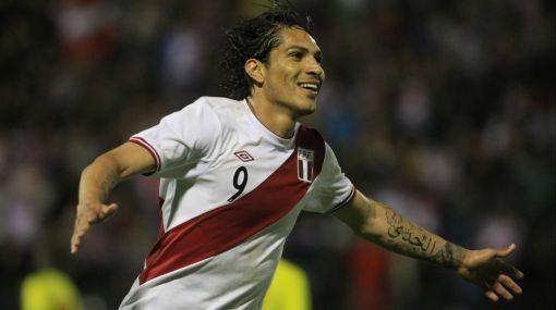 Lo guardan: Paolo Guerrero no sería titular ante Ecuador