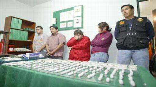 Son 165 'burriers' extranjeros los capturados en lo que va del año