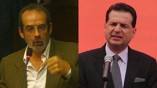 """Diez Canseco: caso Chehade """"desgasta al gobierno"""" de Ollanta Humala"""
