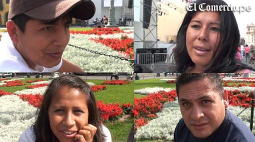 VIDEO: ¿peruanos celebrarán el Día de la Canción Criolla o Halloween?