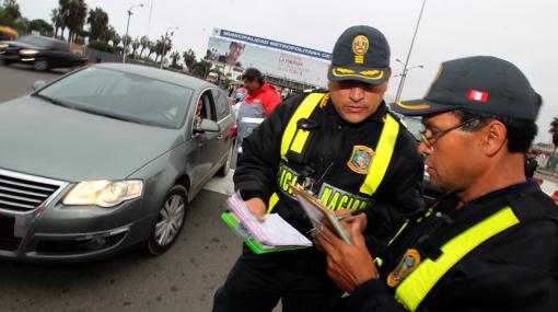 Intervinieron a 6.000 personas en operativo por Día de Canción Criolla y Halloween