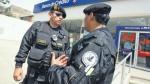 La Policía Nacional volverá a resguardar bancos en Lima - Noticias de jose luis lavalle