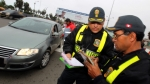 Piura: en 48 horas detienen a 39 conductores ebrios en distrito de Castilla - Noticias de nuevo código procesal penal