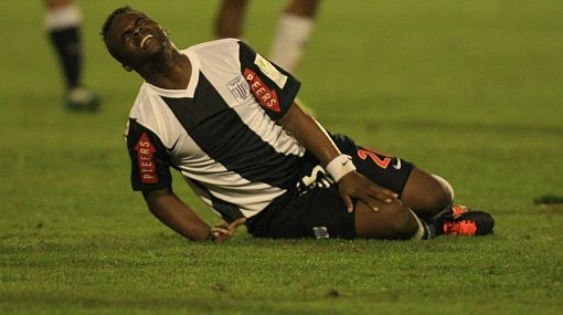 Alianza Lima: Alarcón aseguró a jugadores que la próxima semana les paga