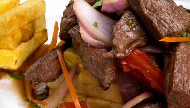 ¿La comida fusión es una invención reciente?