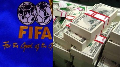 FIFA perdería millonario auspicio por escándalo de sobornos