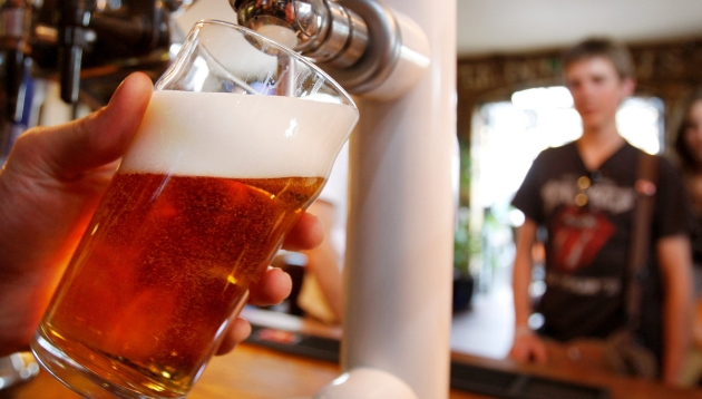 El alcohol causa daños irreversibles en la memoria de los jóvenes