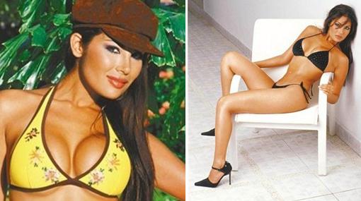 Ex reina de belleza fue encarcelada por narcotráfico en Argentina