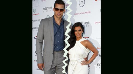 ¿Por qué terminó el matrimonio de Kim Kardashian?