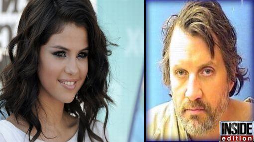 Supuesto acosador de Selena Gómez se declaró inocente