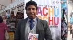 """Sergio Vilela explica """"El último secreto de Machu Picchu"""" - Noticias de sergio vilela"""