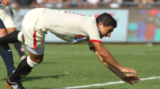 'U' en caída: la tabla de la Copa Movistar tras nuevo fallo de la CJ-FPF