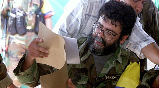 Agencia ligada a las FARC descartó cese de lucha armada tras muerte de Cano