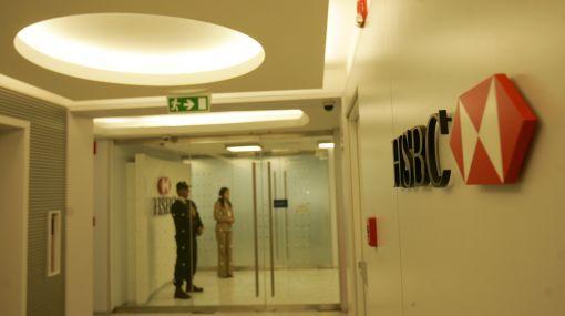 ¿Cae el rumor? Banco inglés HSBC no está en venta ni se irá del Perú