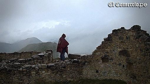 VIDEO: conoce Kuélap, un centro arqueológico repleto de magia y misticismo