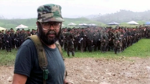 """Las FARC no se desmovilizarán: """"Eso es una entrega cobarde"""""""