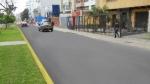 Los vehículos ya pueden circular por la avenida Gregorio Escobedo - Noticias de giuseppe garibaldi