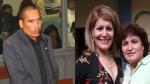 Mamanchura ahora dice que mató a Alicia Delgado por voluntad propia - Noticias de pedro cesar mamanchura antunez