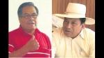 Piura: alcalde tiene planta minera informal en el patio de su casa - Noticias de silvia rumiche