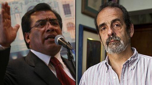 """Apra: """"Diez Canseco 'pateó tablero' al renunciar a megacomisión"""""""