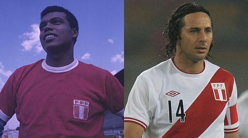 Pizarro o Cubillas: ¿Cuál es el mejor jugador peruano de todos los tiempos?