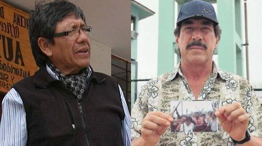 """Doctor Ciro: al padre del mayor Bazán le faltó """"manejarse mediáticamente"""""""