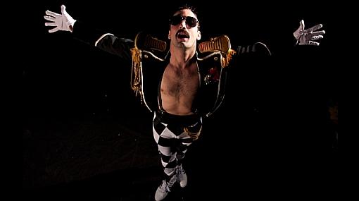 La vida de Freddie Mercury llega a las tablas nacionales