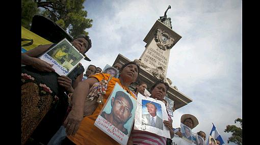 México pide perdón por el asesinato de tres mujeres en Ciudad Juárez